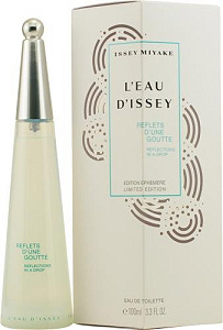 Issey Miyake - LEau DIssey Reflections product image