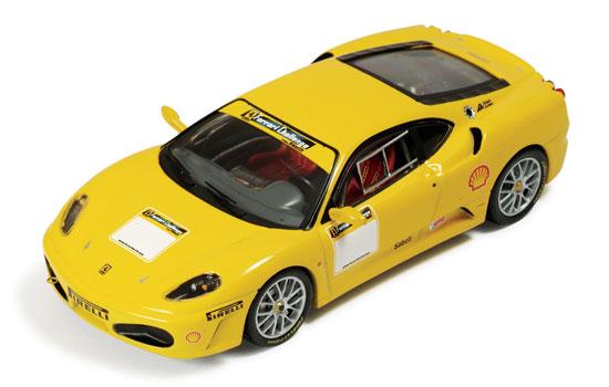 Ferrari F430 Challenge Fiorano Test 2006 in