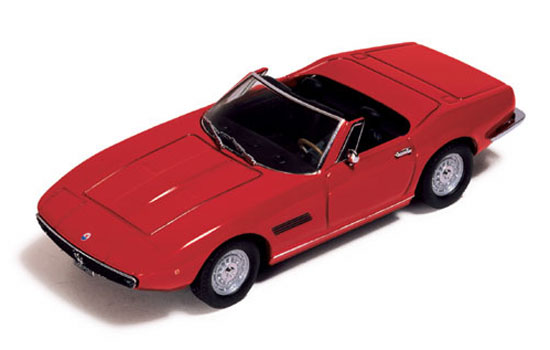 Red+maserati+spyder+convertible