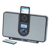 iPod Docking Station With Radio Alarm Clock