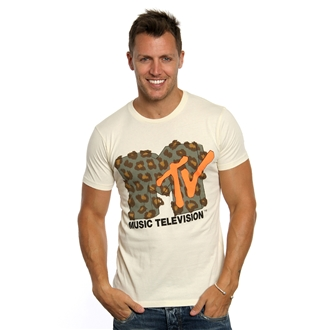 Jack & Jones Originals MTV T-Shirt product image