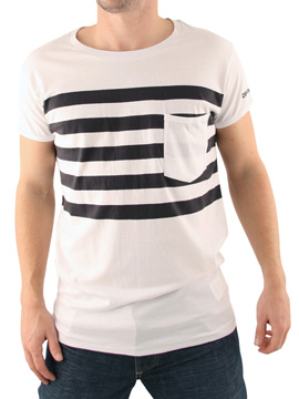 Jack & Jones Jack and Jones Black Orta T-Shirt product image
