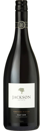 Jackson Estate 'Vintage Widow' Pinot product image