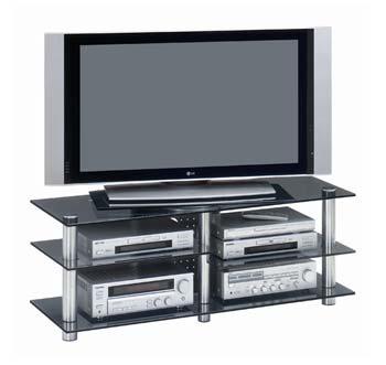 glass turntables. Black Bedroom Furniture Sets. Home Design Ideas