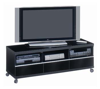 Jahnke Furniture Studio Look 316 Extra Wide LCD TV Unit