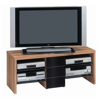Jahnke Furniture Techno Line 4300 LCD TV Stand