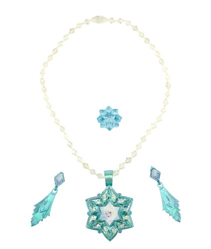 Jakks Pacific UK Ltd Disney Frozen Elsa Jewellery Set product image