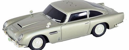 Bond 007 Sound Effects Aston Martin