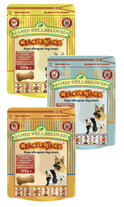 Crackerjacks 225g - CLICK FOR MORE INFORMATION