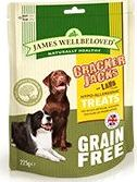 James Wellbeloved, 2102[^]0138535 Crackerjacks Cereal Free Lamb