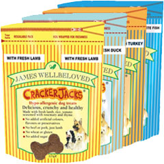 Crackerjacks Variety Pack (4 for 3) - CLICK FOR MORE INFORMATION