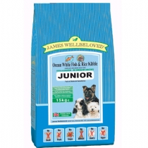 Dog Junior / Performance Fish - CLICK FOR MORE INFORMATION