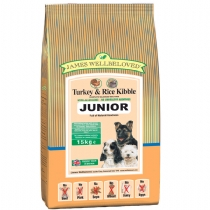 Dog Junior / Performance - CLICK FOR MORE INFORMATION