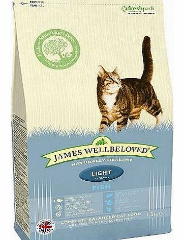 James Wellbeloved Dry Cat Food Duck And Rice House Cat