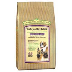 Large Kibble Light 15kg - CLICK FOR MORE INFORMATION