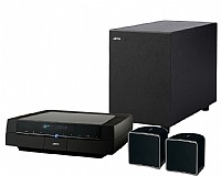 2.1 DVD System  - CLICK FOR MORE INFORMATION