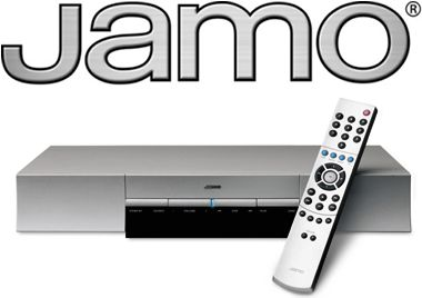 JAMO DVR50 Multiregion