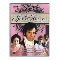 Jane Austen Box Set DVD product image