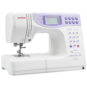 Lil' Sew  Sew ZDML-2 Handheld Sewing Machine, Battery Powered