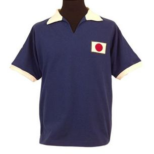 Toffs Japan 1960s Blue