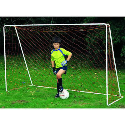 soccer goal. Chelsea 8ft Soccer Goal