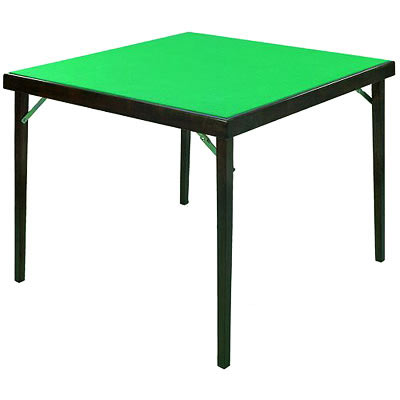 Jaques Eclipse Card Table (58700 - Eclipse Card Table) product image