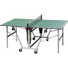 Foldamatic Mini 6 x 3 Compact Table Tennis Tables