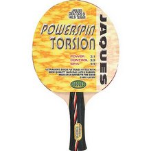 Powerspin Torsion Table Tennis Bat