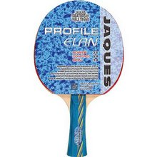 Profile Elan Table Tennis Bat