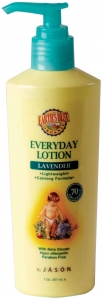 EARTHS BEST BABY CARE EVERYDAY LOTION
