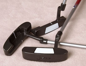Jaxx Golf Junior Putter product image