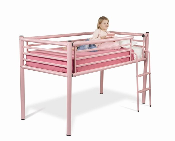 Jay be beds smart cabin bunk bed review compare prices for Jay be bunk bed