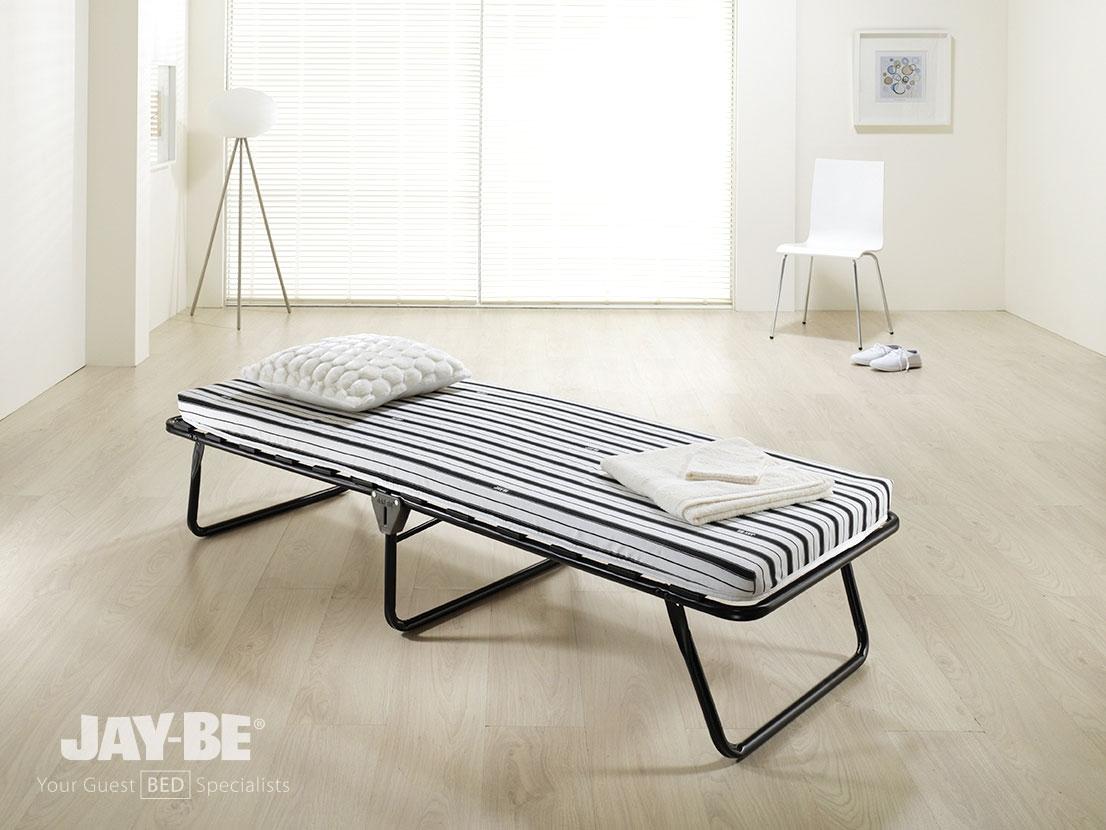 jay be beds guest beds. Black Bedroom Furniture Sets. Home Design Ideas