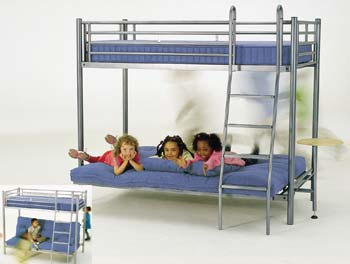 Jay be bunk beds reviews for Jay be bunk bed