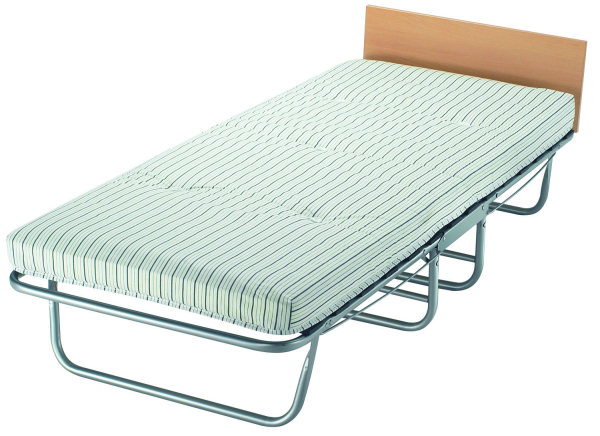 Futon Frame And Mattress Jaybe Jubilee Folding Bed Single Guest Bed - review ...
