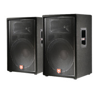 JBL JRX115 2-Way Speaker System (Pair) product image