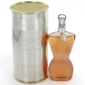 Jean Paul Gaultier Classique JPG 50ml EDT spray product image