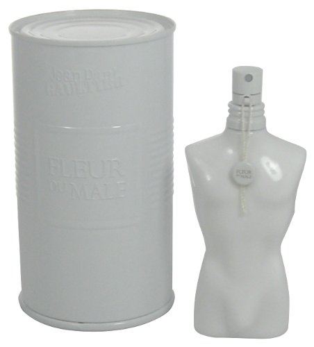 Jean Paul Gaultier Fleur Du Male 75ml EDT spray product image
