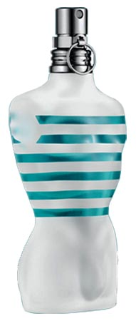Jean Paul Gaultier Le Beau Male EDT Spray 75ml product image