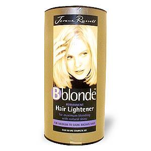 Hair Lightener For Dark Hair