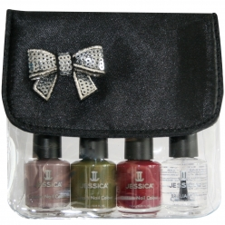 CHRISTMAS MUSE GIFT SET WITH BRILLIANCE