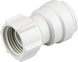 JG Speedfit, 1228[^]29175 15 x ½`` Tap Connector Pack of 2