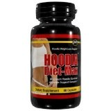 JM Nutrition Hoodia max Diet pills (1 months supply) product image