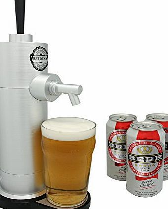 JM Posner Simply Entertaining The Home Draught Beer Pump by JM Posner - Home Beer Pump / Beer Tap
