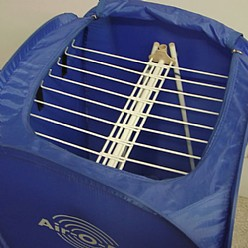 home accessories jml air o dry clothes rack