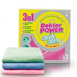 Doktor Power Cloths