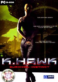 Jo Wood K Hawk Survival Instinct PC