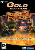 Jo Wood Silent Storm Gold Edition PC