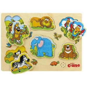 Jungle Jigsaws And Puzzles Reviews