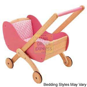 John Crane Ltd PINTOY Dolls Buggy